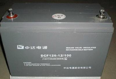12V 10HR 系列铅酸蓄电池