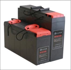 2V胶体蓄电池